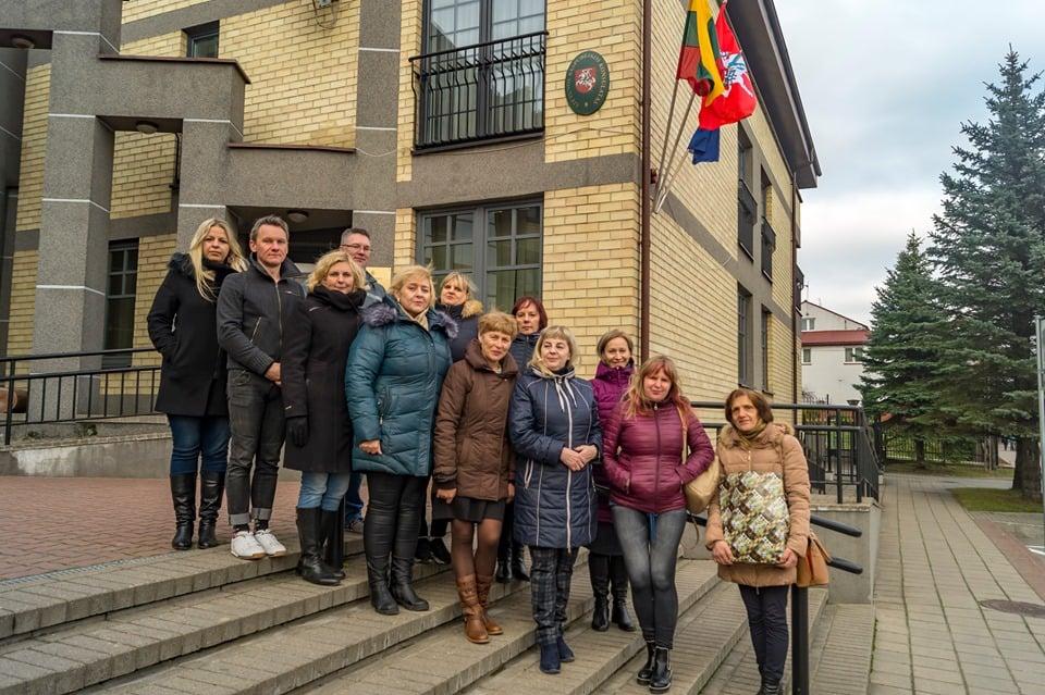 Kupiškio kultūros centro Unės Babickaitės teatro prasmingas 20-mečio veiklos įprasminimas